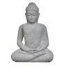 Kamenná socha, Buddha Amitábha, žula, 75cm