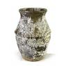 Váza z terakoty
