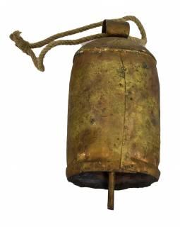 Jačí zvon, zlaté provedení, 35x18cm