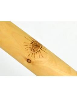 Didgeridoo pro začátečníky, olše, 157cm