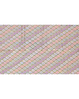 Přehoz na postel, prošívaný, ruční práce, 220x250cm
