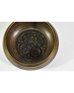 """Tibetská mísa, """"Gulpa"""", design Dorje, průměr 12,5 cm"""