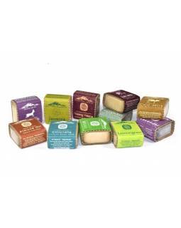 Ručně vyráběné mýdlo z Himálaje, levandule,100g