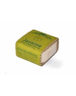 Ručně vyráběné mýdlo z Himálaje, jasmín, 100g