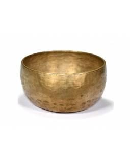 """Tibetská mísa, antik, """"Old Thadobati"""", průměr 17cm"""