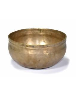 """Tibetská mísa, antik, """"Old Thadobati"""", průměr 20cm"""