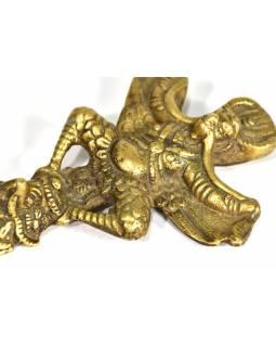 Phurba s Garudou, rituální nástroj, 18cm