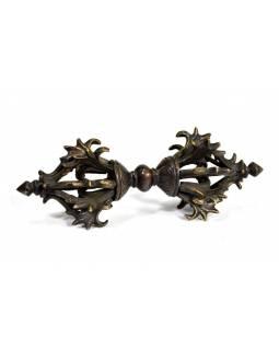 Dorje, jednoramenné, 9 hrotů, 16cm