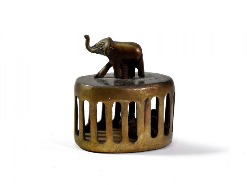 Slon, čistidlo na nohy, 5,5cm