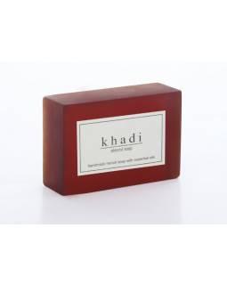 Ručně vyráběné mýdlo s esenciálními oleji, Almond, 125g