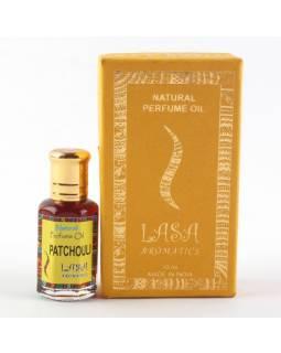 Přírodní olej, Patchouli, 10ml