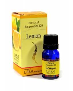 Přírodní esenciální olej, Lemon, 10ml