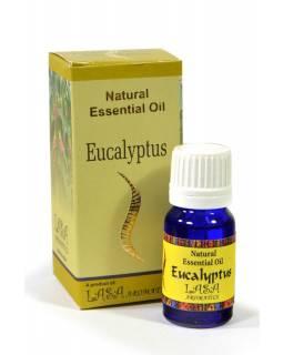 Přírodní esenciální olej, Eucaliptus, 10ml