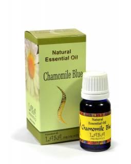 Přírodní esenciální olej, Chamomile Blue, 10ml