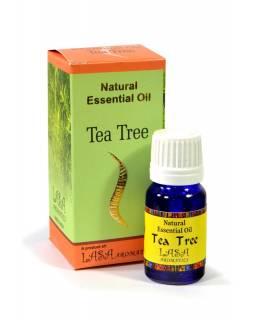 Přírodní esenciální olej, Tea Tree, 10ml