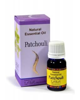 Přírodní esenciální olej, Patchouli, 10ml