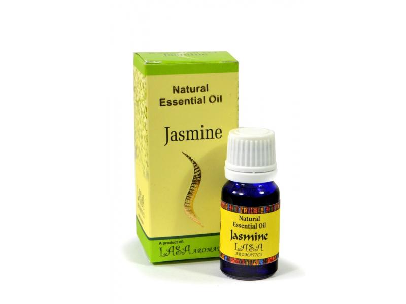 Přírodní esenciální olej, Jasmine, 10ml
