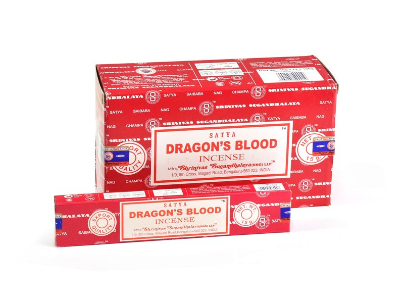 Satya - Dragon blood, 15g