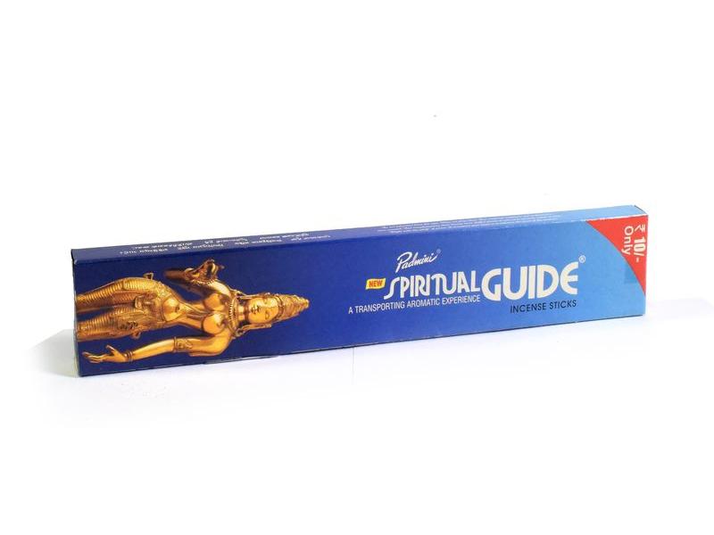 Vonné tyčinky Spiritual Guide, Padmini, 10ks