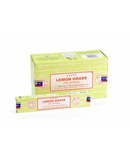 Satya - Lemongrass, 15g