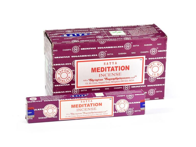 Satya - Meditation, 15g