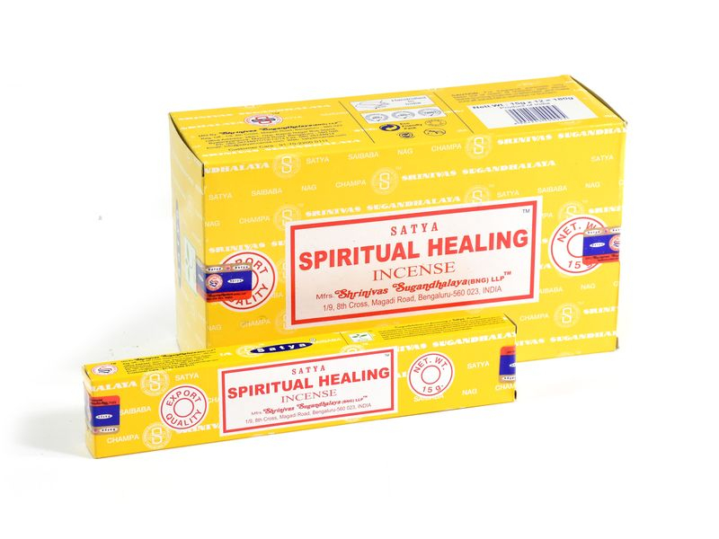 Satya - Spiritual Healing, 15g