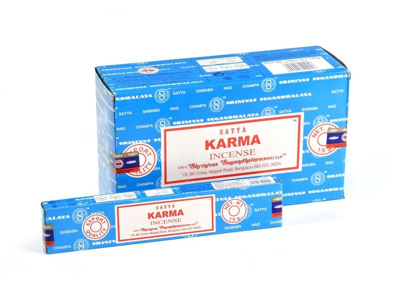 Satya - Karma, 15g
