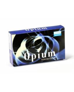 Vonné františky, Darshan - Opium