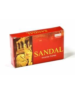 Vonné františky, Darshan - Sandal