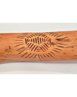 Didgeridoo pro začátečníky, olše, 160cm