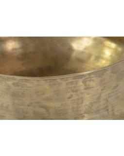 """Antik tibetská mísa, """"Old Bowl"""", průměr 22cm"""