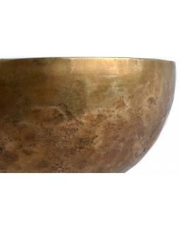 """Tibetská mísa, """"Jambati"""", antik úprava, průměr cca 27cm"""