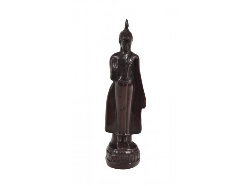 Narozeninový Buddha, pondělí, 20cm, pryskyřice