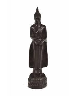 Narozeninový Buddha, středa, 20cm, pryskyřice