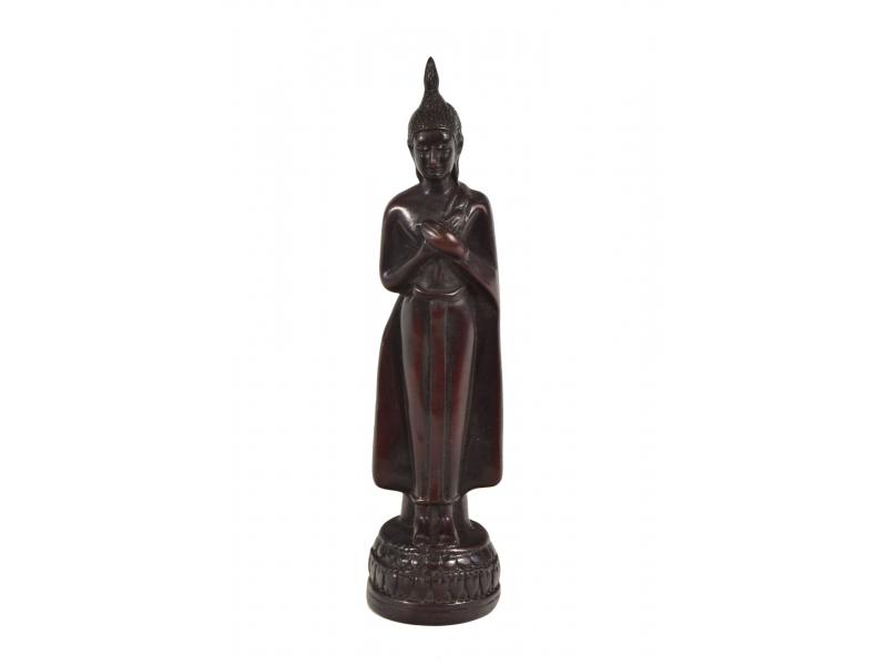 Narozeninový Buddha, pátek, 20cm, pryskyřice