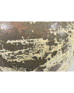 Váza z terakoty, 48x48x50cm