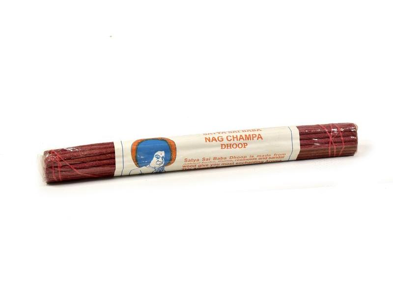 Tibetské tyčinky, Satya Sai Baba Nag Champa, 20cm